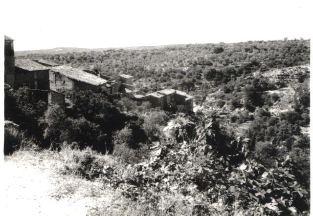 Barranco Secallás